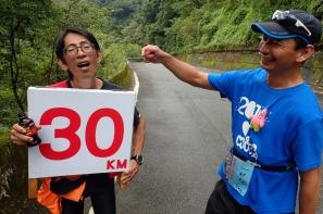 第九十二馬回憶錄 ---【2018 U-Lay 42 Marathon】