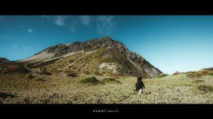 王者之山-南湖大山