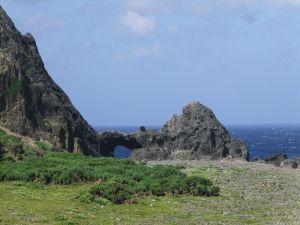 蘭嶼情人洞步道