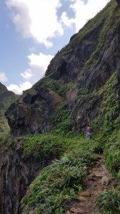瑞芳小錐麓步道
