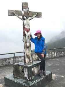 宜蘭聖母教堂登山步道