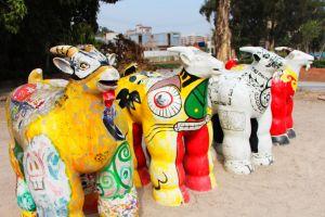 廣州 珠江畔B當代創新璀璨景點
