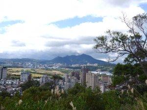 20181208_軍艦岩、丹鳳山親山步道