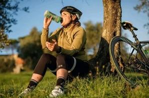 夏季騎行:絕不失敗的補給指南