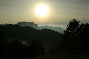 106.10.28 塔塔加 南投麟趾山