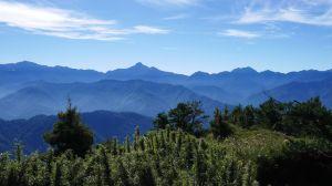 雪山東峰單日