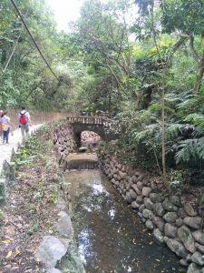 虎山溪步道