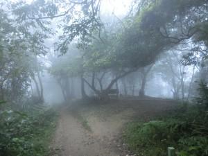 桃園石門山