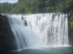 【新北市】十分大瀑布免費開放
