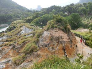 硫磺谷.龍鳳谷步道