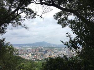 台灣小百岳#009-劍潭山