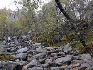 挪威聖壇岩