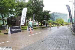 Finish (Part 2) - 6公里個人組 (男/女子35歲或以上組別)