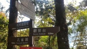 1050306松柏崙步道