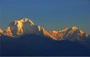 201003尼泊爾健行