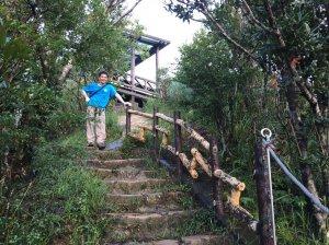 新北石碇-二格山PART2