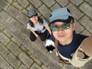 貓囒山步道