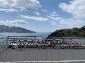 【海外騎旅】玩騎自行車天堂 島波海道今治篇