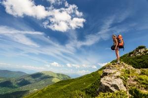【新手專區】登山前一定要知道的事