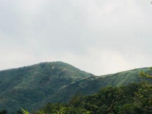 聖母山莊國家登山步道