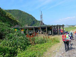 龜山島登401高地 2018/05/19