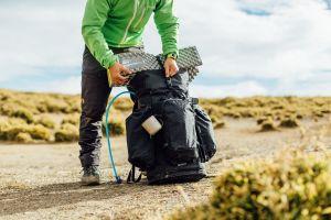 【包測】HANCHOR FLINT模組化輕量登山背包