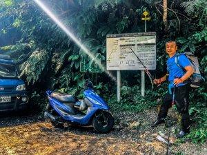 前進美麗夢幻的高山湖泊-十七歲少女之湖