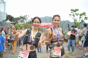 【賽事】世界越野跑高手 vs 台灣戰神級越野跑者 精銳盡出