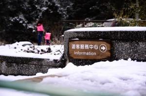 2018合歡山初雪之美..