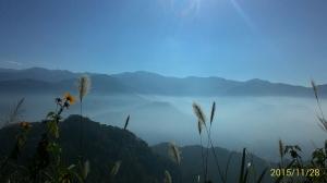 20151128苗栗大湖鄉馬拉邦山