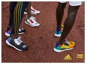 【產品】adidas 推出全新 SOLARHU 系列 向非洲長跑文化致敬