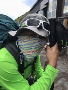 富士山吉田口路線