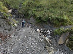 奇萊南華百岳之旅