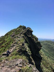 茶壺山 / 半屏山