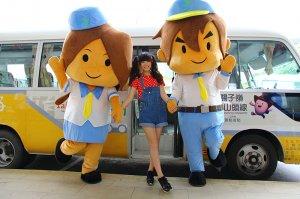 【新聞】6/29-9/30 「台灣好行」40條路線 電子票搭乘享半價