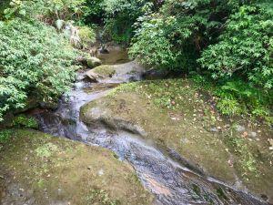 新平溪媒礦園區上五分山