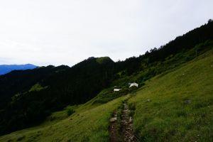 1070623~24 雪山主東峰