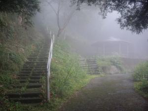 【嘉義】尖山步道、大湖尖山