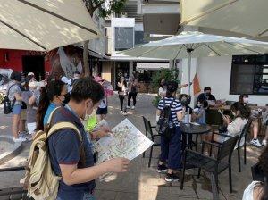【新聞】桃園11條龍岡魅力小旅行 遊客最愛這路線