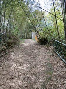 梨子腳山步道