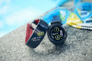 【體驗】全方面運動夥伴 手環、手錶該選哪一種?