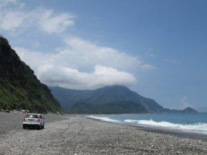 南澳 ~ 神秘沙灘