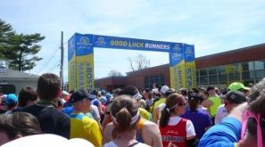 【歐美賽事】波士頓馬拉松後記