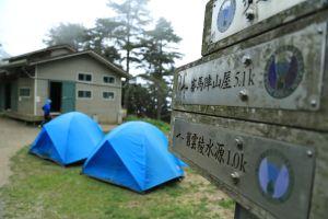 2018南湖群峰