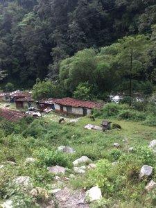 尼泊爾Poonhill