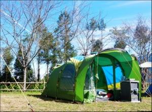 【露營趣】露營常見問題Q&A