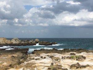 和平島阿拉寶灣