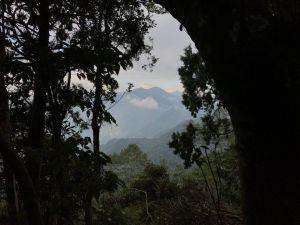 高台山島田山