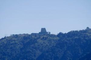 加里山(大坪)