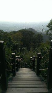 新田登山步道 get
